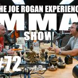 JRE MMA Show #72 with Andy Ruiz