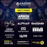 Vini Vici - Live @ Ultra, Miami 2017 (ASOT) [Free Download]