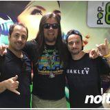 Programa Noite D+ Pop FM com Rodrigo Lanceloti