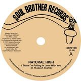 'Soul Time' # ~ 'The Natural High Mix'