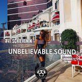 "UNBELIEVABLE RECORDS PODCAST 40 mixed by ""SCHIEVENIN ERIK"""