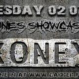 Koney @ Gabber.Fm (N.e.Tunes Showcase #32) 02.07.14