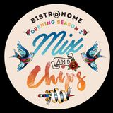 Opening season Le Bistronome - Mix & Chips - mixed by Greg Delon