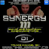The Jammer - Synergy 2015 Podcast 12 [EPISODE 111 - EOYC Top 25]