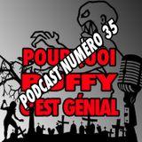 PBCG 35 BUFFY VS. DRACULA