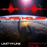 "PURE HOUSE MUSIC ""CHICAGO"""