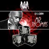 DJ S.Cream - Mr Thomas