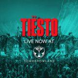 Tiesto - Live @ Mainstage, Tomorrowland 2018