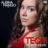 Albina Mango Tech House Mix'11 [Mixed On July 29th 2011]