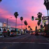 Cruisin' Down Sunset Boulevard