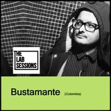 TLS PODCAST 024 - BUSTAMANTE (TLS) - TECHNO MELODICO