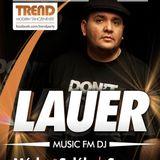 Lauer - Live @ Albabár Székesfehérvár Trend Party 2014.03.07.