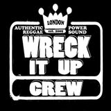Wreck It Up Crew Raw Freestyle Mix