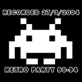 Yves Bash live set @ Retro Party 90-94  (March 2004)