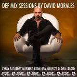 The Def Mix Sessions // Ibiza Global Radio (29/09/17)