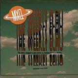The Weekly Echo podcast (Dubniki mix) #4 - MXQ
