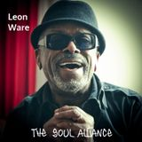 The Soul Alliance: Leon Ware (Vinyl Tribute)