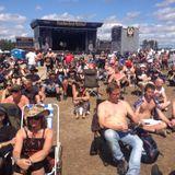 Verdens bedste hardrock festival! Thunder Bitches tilbageblik på Sweden Rock 2014.