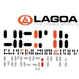 Lagoa 5 mixed by Martial' Psykomars