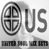 Kodie Blak's Bak2Bak Modern Soul & Boogie ( United Soul Canada )