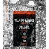 Valentino Kanzyani @ Kontrast Invites Next Wave,Fortyfive (Hasselt,Belgium) (20-04-2013)