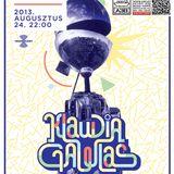 2013.08.25. Klaudia Gawlas @ Technokunst pres. Klaudia Gawlas