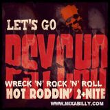 Hot Roddin' 2+Nite  - Ep 319 - 06-10-17