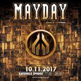 Dax J - live @ Mayday Poland 2017