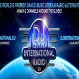 J.R.Jordon DJ INTERNATIONAL RADIO INTERVIEW