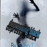Saibo T-depressing black