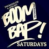 BOOM BAP SATURDAYS (11-15-14) w/Guest @BIZUsg