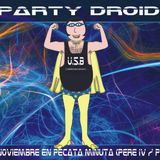 Progressive PsyTrance Mixed by Dj Droïd (2004)  45 min