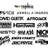 """#10 """"Napoleon the Best EDM Mix"""""""