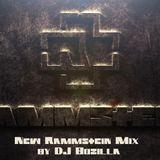 DJ Bozilla - Asche Bück dich Mix 2019 (Rammstein Mix)