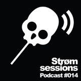Strom Sessions ft Timothy Watt & Farshad Kay l 2nd hour l XT3 Techno radio