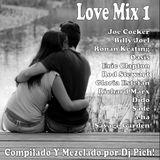 DJ Pich - Love Mix vol.1