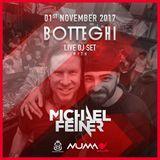 Botteghi Live DJ SET with Michael Feiner @ NUMA (Bologna)
