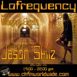 Wayne Brett's Lofrequency Show on Chicago House FM 24-05-14