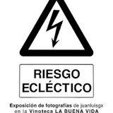 """Programa de Radio """"Ecléctico"""" Mayo 01-2016"""