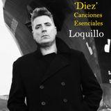 Loquillo - Diez Canciones Esenciales (2015)