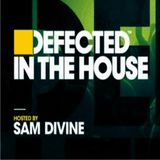 DEFECTED In The House [Deep House] (with Sam Divine) 19.06.2018