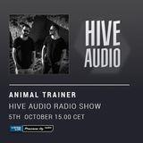 Hive Audio #001 - Animal Trainer