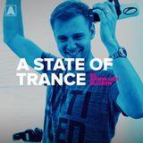 Armin van Buuren presents - A State Of Trance Episode 848 (#ASOT848)