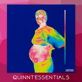Quinntessentials Season 4 Episode 2 — Iridescence by Brockhampton