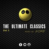 Dj Tone ( The Ultimate Classics vol 3 )