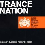 Ferry Corsten - Trance Nation CD1 (1999)
