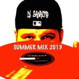 Summer Mix 2013