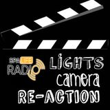 Lights Camera Reaction! (Week 22) 21/04/2016
