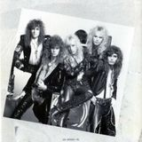 Moments of Steel Extra - Summer of 1989 Diary by Roger Yamaha
