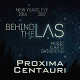 Proxima Centauri @ Behind The LAS - Wroclaw [New Years Eve]